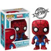 Marvel Spider-Man Pop! Vinyl Figure: Image 1