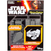 Star Wars Darth Vader's TIE Fighter Metal Construction Kit: Image 6