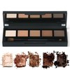 High Definition Eyeshadow Palette in Foxy: Image 1