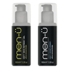 men-ü Matt Refresh and Moisturise Duo: Image 1