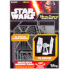 Star Wars TIE Fighter Metal Construction Kit: Image 5