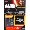 Star Wars X Wing Fighter Metal Construction Kit: Image 6