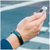 Jawbone UP3 Wristband Activity and Sleep Tracker - Black Twist: Image 7