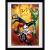 DC Comics Batman Comic Badgirls Group - Framed Photographic - 16 x 12inch: Image 1