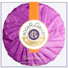 Roger&Gallet Gingembre Round Soap in Travel Box 100 g: Image 2