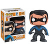 DC Comics Batman Nightwing Pop! Vinyl Figure: Image 1