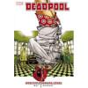 Marvel Deadpool: Institutionalized - Volume 9 Graphic Novel: Image 1