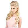Beauty Works Volume Boost Hair Extensions - 613/18 Champagne Blonde: Image 3