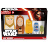 Star Wars Jedi and Droids Nesting Dolls Set: Image 2
