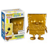 SpongeBob SquarePants Golden SpongeBob Pop! Vinyl Figure: Image 1