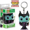 Disney Maleficent Pocket Pop! Vinyl Key Chain: Image 1