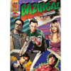 The Big Bang Theory Comic Bazinga - 40 x 55 Inches Giant Poster: Image 1