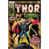 Marvel Thor Retro Comic - 24 x 36 Inches Maxi Poster: Image 1