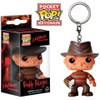 Nightmare On Elm Street Freddy Kruger Pocket Pop! Vinyl Key Chain: Image 1