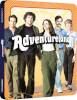 Adventureland - Zavvi Exclusive Limited Edition Steelbook (UK EDITION): Image 1