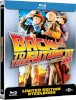 Back to The Future 3-Limited Edition Steelbook: Image 1