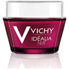 Vichy Idéalia Night Recovery Cream with Caffeine and Hyaluronic Acid for Uneven Skin Tone, 1.69 Fl. Oz.: Image 1
