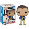 Friends Chandler Bing Pop! Vinyl Figure: Image 1