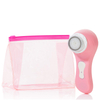 Magnitone London BareFaced Vibra-Sonic™ Daily Cleansing Brush - Pastel Pink: Image 4