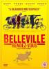 Belleville Rendezvous: Image 1