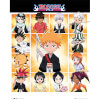 Bleach Chibi Characters - 16 x 20 Inches Mini Poster: Image 1