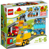 LEGO DUPLO: My First Cars and Trucks (10816): Image 1