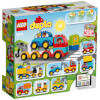 LEGO DUPLO: My First Cars and Trucks (10816): Image 4