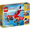 LEGO Creator: Propeller Plane (31047): Image 1