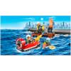 LEGO City: Fire Starter Set (60106): Image 4