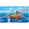 LEGO City: Fire Boat (60109): Image 4