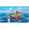 LEGO City: Fire Boat (60109): Image 4