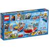 LEGO City: Fire Boat (60109): Image 5