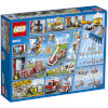 LEGO City: Fire Station (60110): Image 4