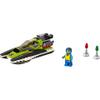 LEGO City: Race Boat (60114): Image 2