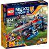 LEGO Nexo Knights: Clay's Rumble Blade (70315): Image 1