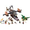 LEGO Ninjago: Misfortune's Keep (70605): Image 2