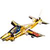 LEGO Technic: Display Team Jet (42044): Image 2