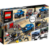 LEGO Speed Champions: Ford F-150 Raptor and Ford Model A Hot Rod (75875): Image 2