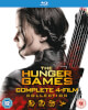 The Hunger Games Complete Collection: Image 1