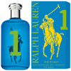 Fragancia Big Pony 1 Blue Eau de Toilette de Ralph Lauren (50 ml): Image 2