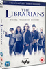The Librarians - Season 1: Image 2