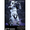 Hot Toys Star Wars Episode Seven First Order Stormtrooper 11 Inch Statue: Image 4