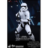 Hot Toys Star Wars 1:6 First Order Stormtrooper Officer and Stormtrooper Twin Set: Image 3