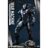 Hot Toys Iron Man 2 War Machine 1:6th Scale Figure: Image 2