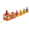 Teletubbies Pull-Along Custard Train: Image 5