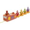 Teletubbies Pull-Along Custard Train: Image 5