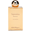 Salvatore Ferragamo Signorina Misteriosa Bath and Shower Gel (200ml): Image 1