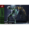 Hot Toys Marvel Iron Man 3 Party Protocol Iron Man Mark XXVI Gamma 1:6 Scale Figure: Image 5