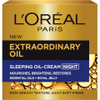 L'Oréal Paris Extraordinary Oil Sleeping Oil Night Cream (50ml): Image 1