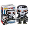 Marvel Captain America Civil War Crossbones Pop! Vinyl Figure: Image 1